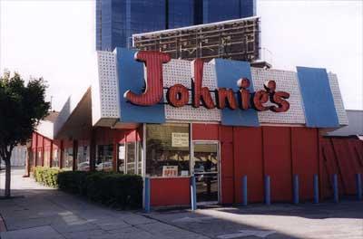 Image of Johnie's Coffee Shop
